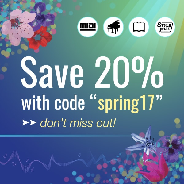 Don't Miss Out! 20% off Sitewide