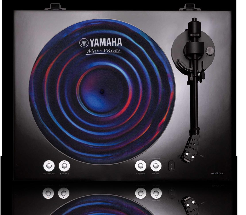 Yamaha - United States
