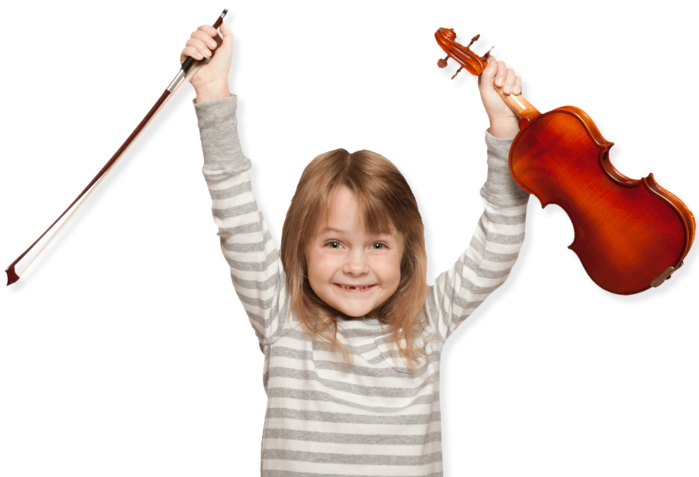 Student Violin Finder