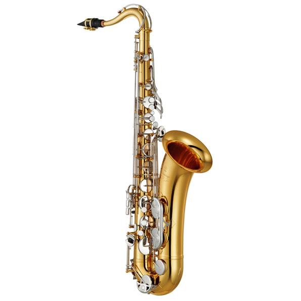 Yamaha Advantage Alto Sax As