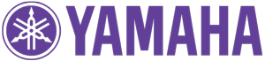 Yamaha Logo Black