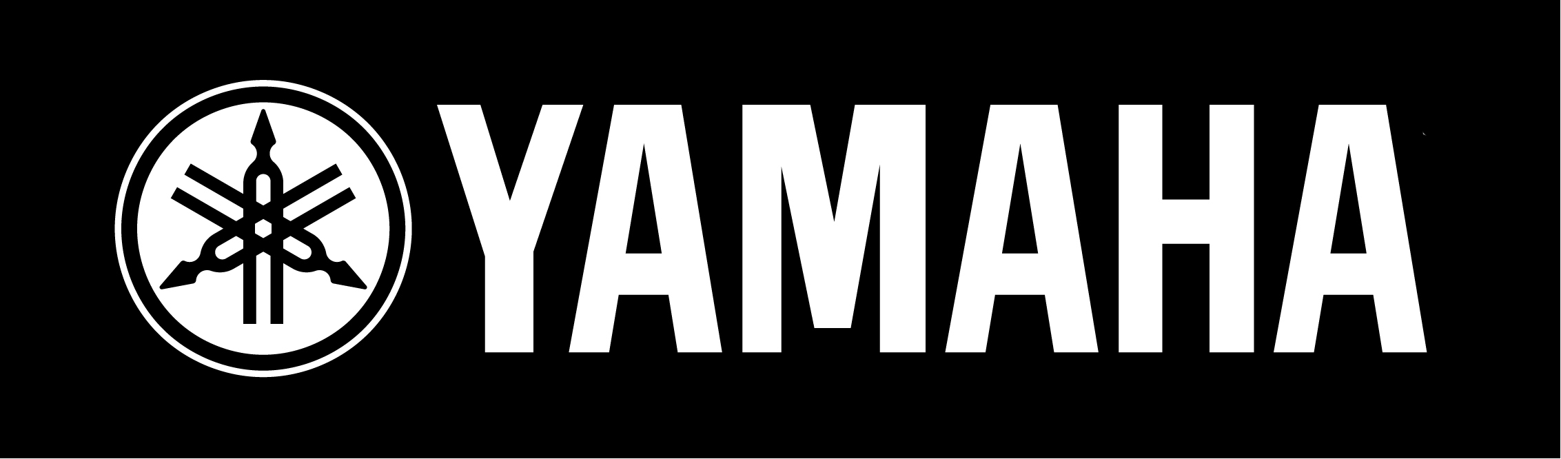 Yamaha Advertising Graphics