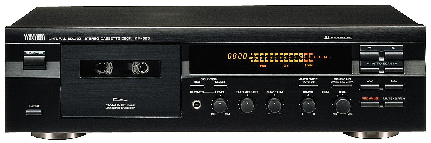 Yamaha Kx  Manual