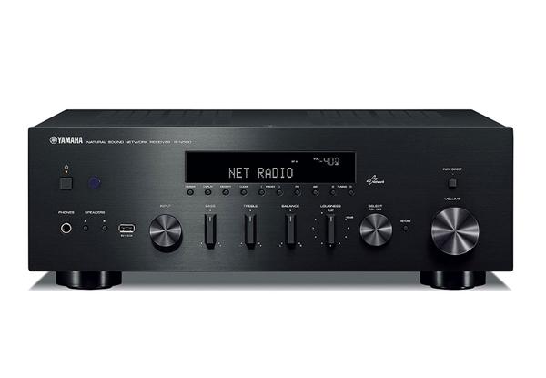 Yamaha Network Player Controller