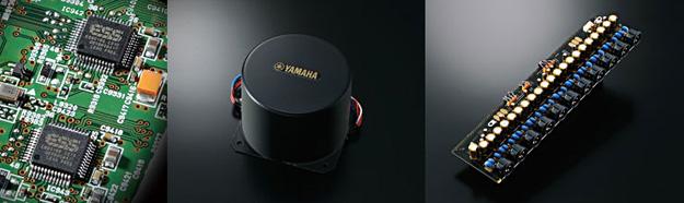 CX-A5000 - Yamaha's 11 2 Channel AV Preamplifier