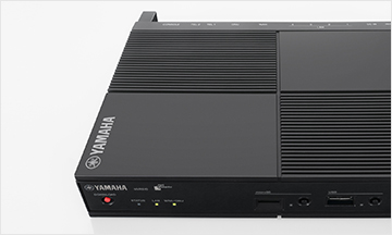 NVR510/NVR700W