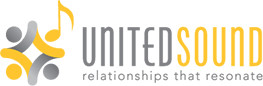 [ image ] UNITED SOUND Logo