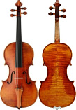 [ photo ] YVN500S acoustic violin, L Series acoustic guitar, etc.,