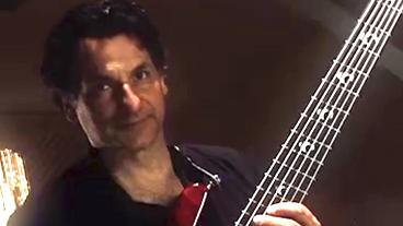 Charles Richard Hamelin Yamaha