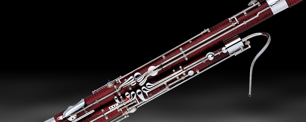 How to Play the Bassoon:Adopting the Correct Posture