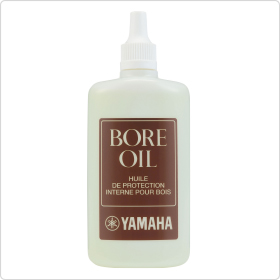 Bore oil for protecting the inside of the body