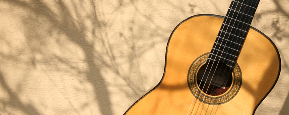 Classical guitar - Musical Instrument Guide - Yamaha Corporation
