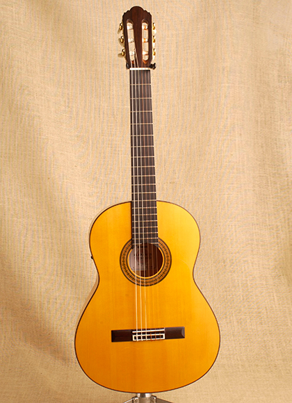 Choosing a Classical Guitar:What type of music do you want to play