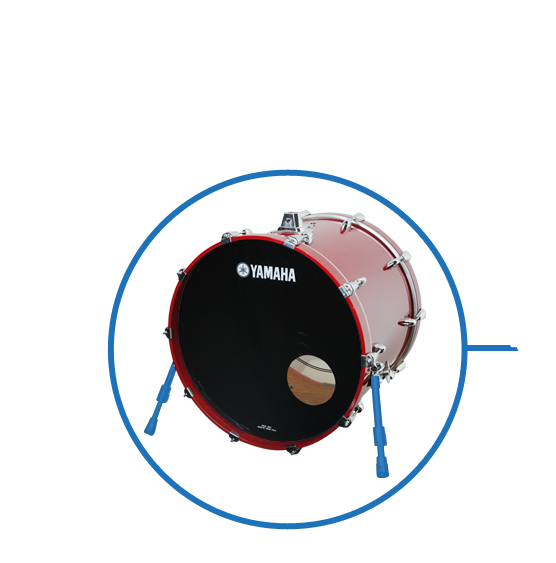 The Structure Of The Drumwhat Are Drums Made Of Musical