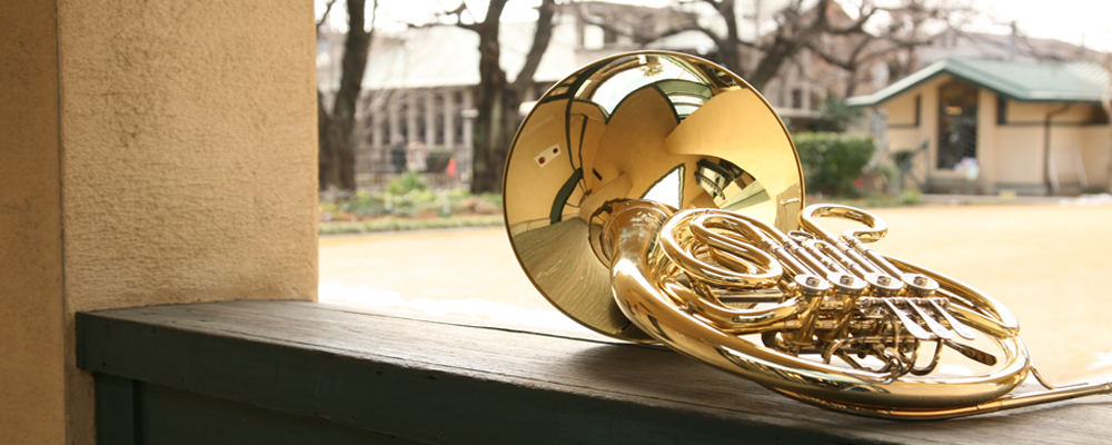 Choosing a Horn:How to choose a mouthpiece - Musical