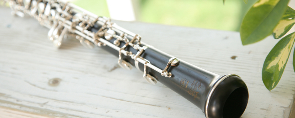 what is a oboe instrument