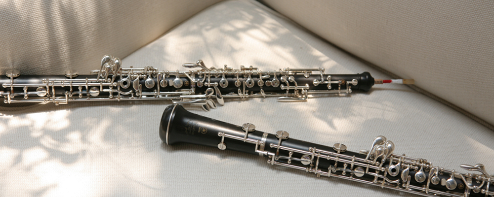 Choosing an Oboe:What are the key points when selecting an oboe