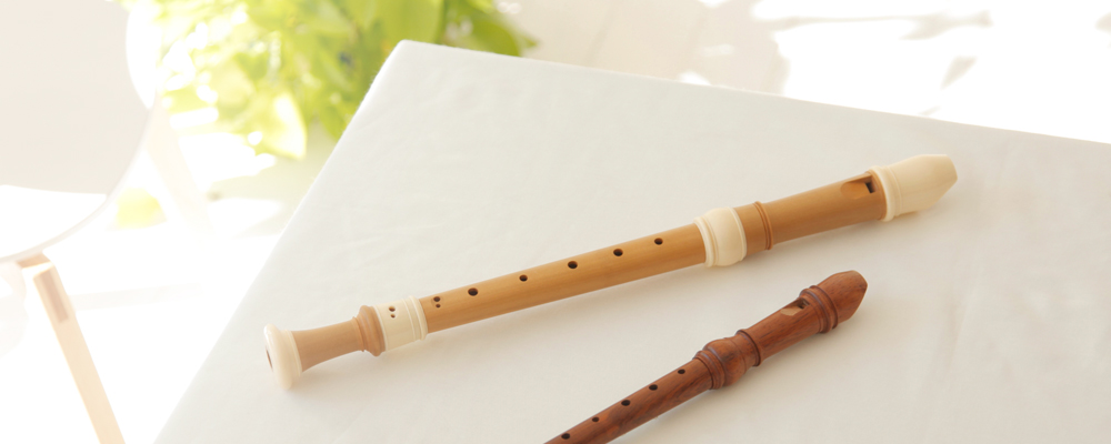 Recorder Musical Instrument Guide Yamaha Corporation