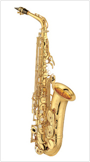 Utilized for jazz music, the YAS-82Z has a large taper (the degree of graduation is high)