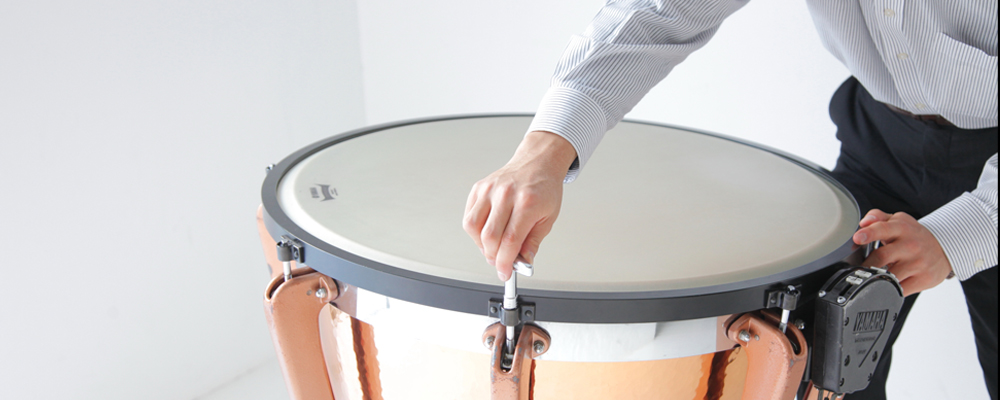 choosing a timpani timpani come in various styles and sizes