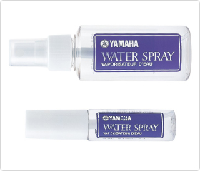 Water spray bottles (Top: Small; Bottom: Large)