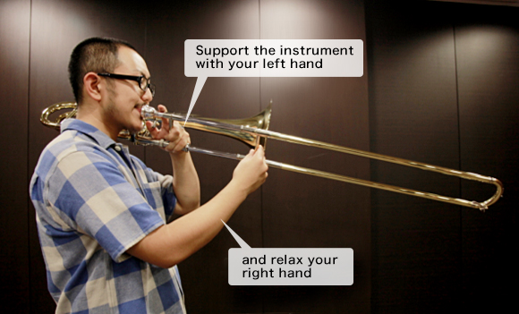 How To Play The Trombonehow To Play The Trombone Musical