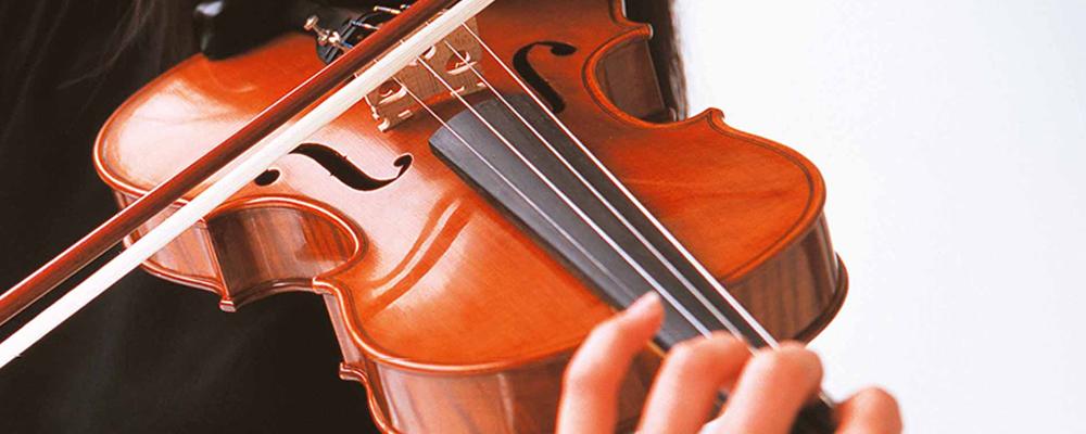 Violin - Musical Instrument Guide | Cornerstone Music
