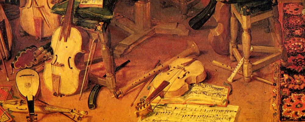 Violin - Musical Instrument Guide - Yamaha Corporation