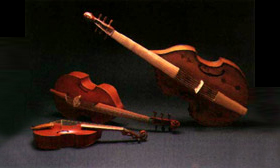 The viol family