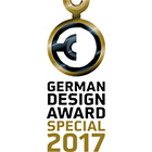 "[ image ] Yamaha's Clavinova™ CLP-585 Receives ""German Design Award 2017"""