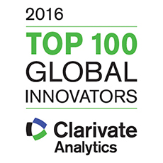 [ image ] Yamaha Named among the Top 100 Global Innovators for 2016