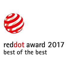 "[ image ] Yamaha's REVSTAR Electric Guitars Wins Top Prize in International ""Red Dot Awards: Product Design 2017"""