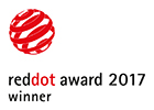 "[ image ] &Y01 Wins First ""Red Dot Award: Design Concept"""