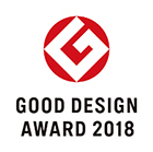"[ image ] Four Yamaha Designs Selected in the Good Design Awards 2018―VOCALOID™ Keyboard ""VKB-100"" Has Been Selected for the Good Design Best 100"