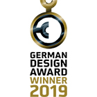 "[ image ] Yamaha's Venova™, NS-5000, and WXC-50 acclaimed as ""Winners"" at German Design Award"