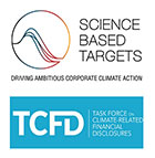 [ image ] Yamaha Approved by Science Based Target Initiative for Greenhouse Gas Emissions Reduction Target, Expresses Support for TCFD Recommendations
