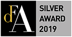 [ image ] Yamaha's CP88/CP73 Stage Pianos Win Silver Award in the DFA Design for Asia Awards 2019