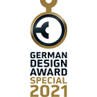 [ image ] Yamaha CP88 Stage Piano and Sonogenic SHS-500 Keytar Selected in the German Design Award 2021