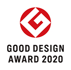 [ image ] Remote Cheering System 'Remote Cheerer powered by SoundUD' Selected in the Good Design Awards 2020