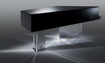 The Million Dollar Piano
