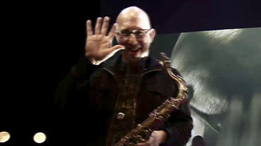 [ 画像 ] Jeff Coffin