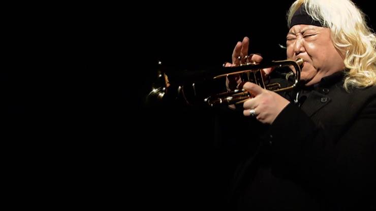 Eric Miyashiro - I Play Yamaha - ヤマハ株式会社