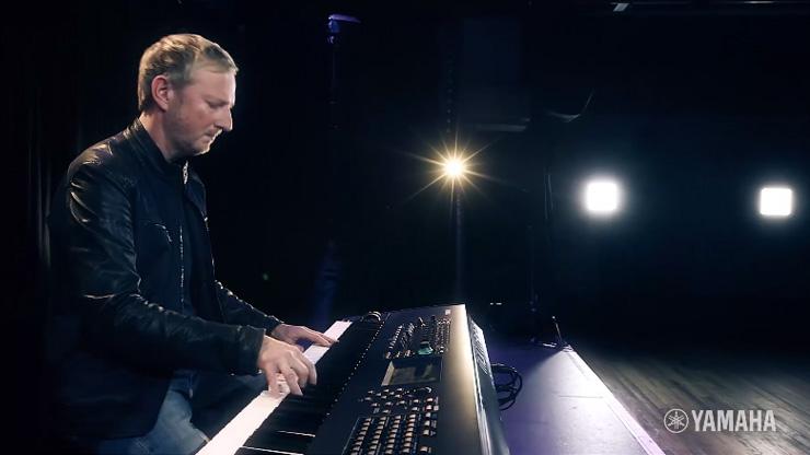 ピアノ matt Matt(マット)の歌が上手すぎて鳥肌!歌もピアノも上手いのはなぜ?