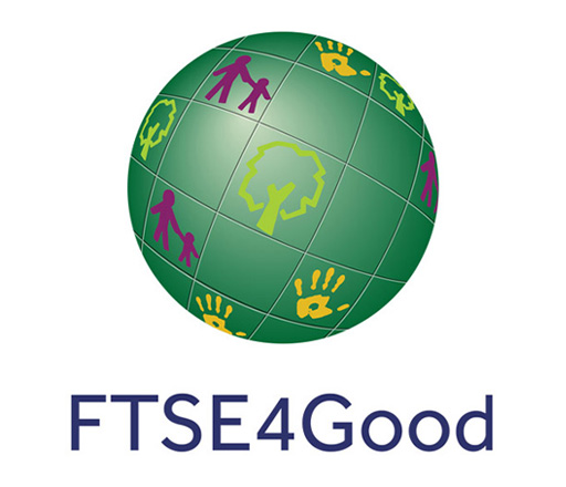 [ ロゴ ] FTSE4Good Global Index
