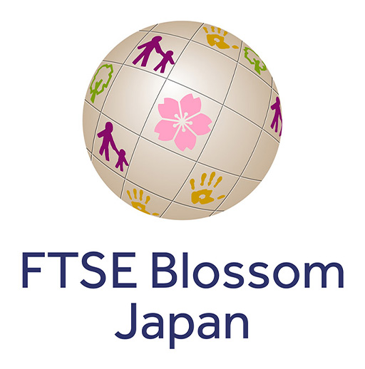 [ ロゴ ] FTSE Blossom Japan Index
