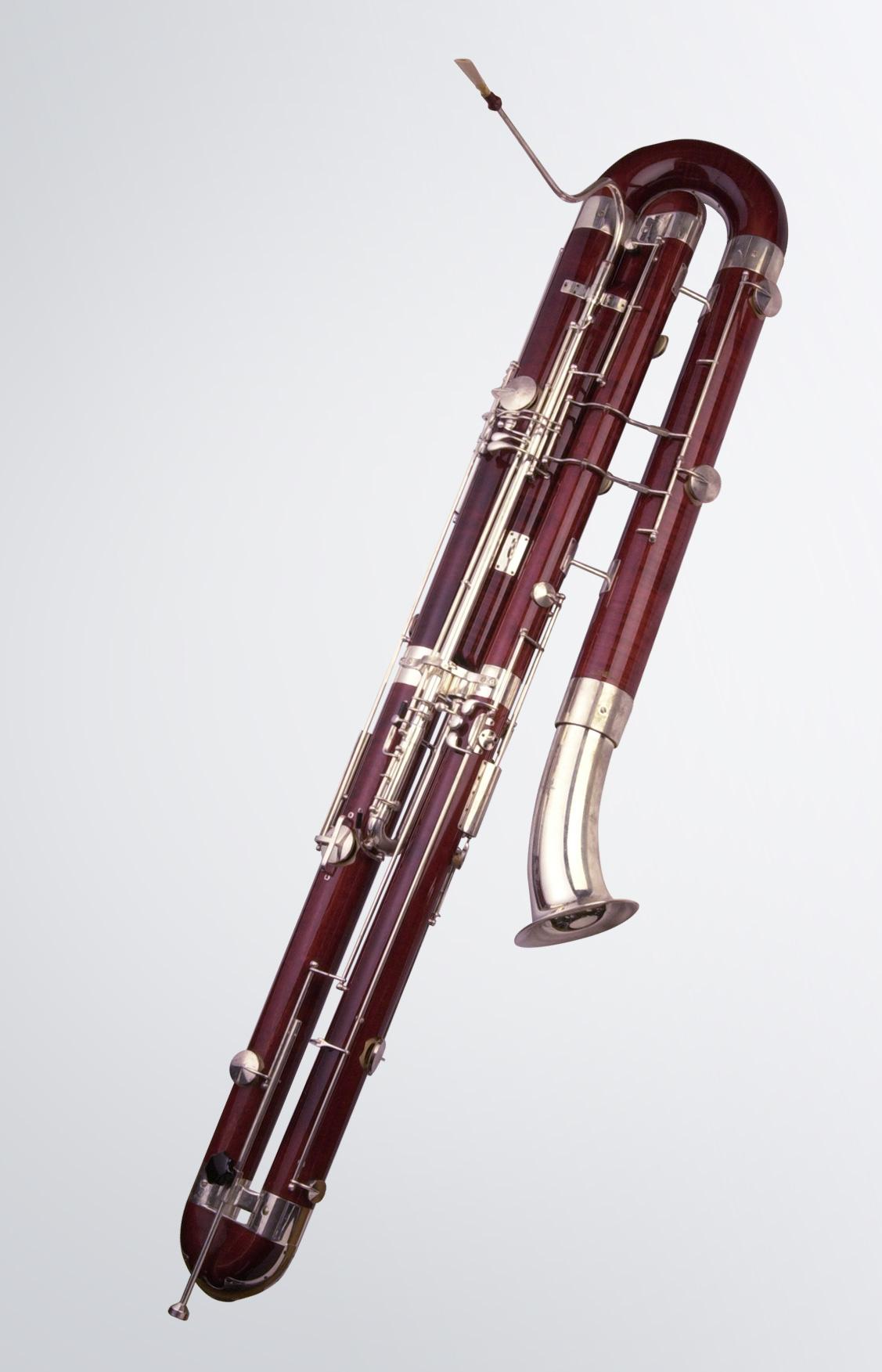 ファゴットの成り立ち:ファゴットの仲間 - 楽器解体全書 - ヤマハ株式会社
