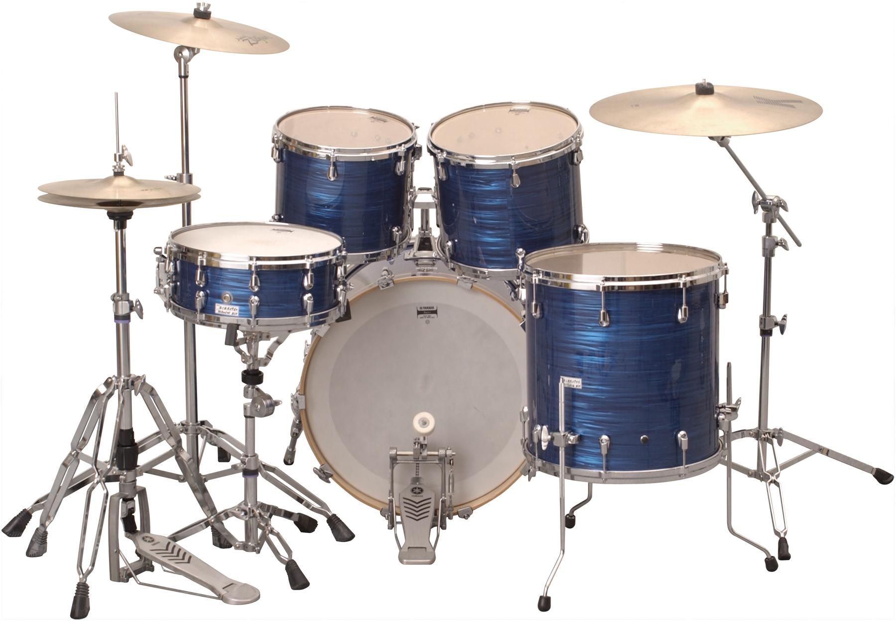 ドラムのしくみ ドラムセットは打楽器の集合体 楽器解体全書 ヤマハ