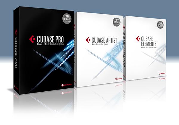 Cubase Pro 9のインストール - ニートダディデイズ