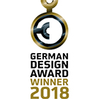 [ 画像 ] 「YEV」「REVSTAR」「reface」が 「German Design Award 2018」を受賞
