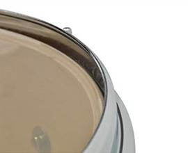 [ 画像 ] 新開発のインバースダイナフープ